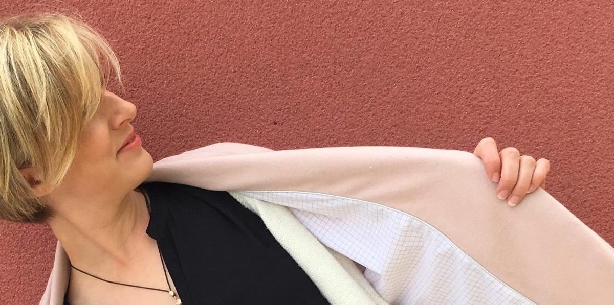 Couds ocuds la Praline : Laurianne, couturière professionnelle