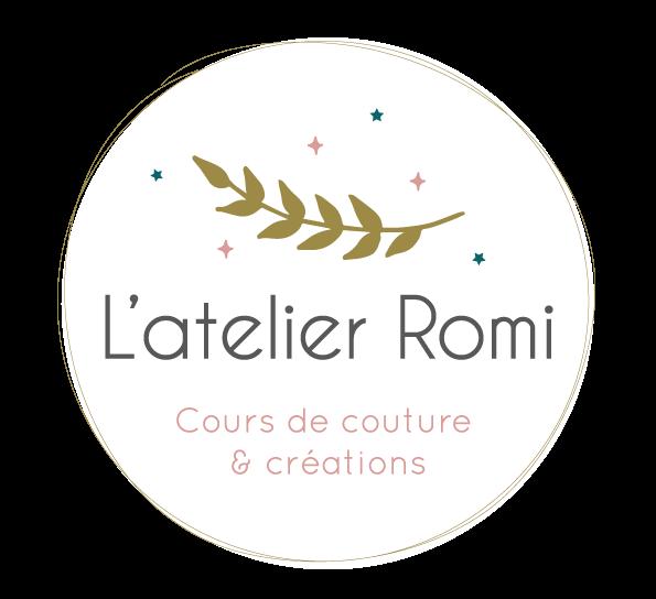 Logo L'Atelier Romi